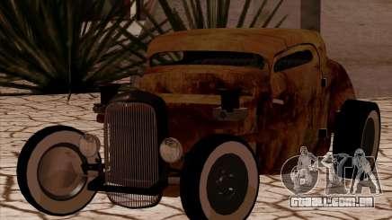 Ford Rat Rod para GTA San Andreas