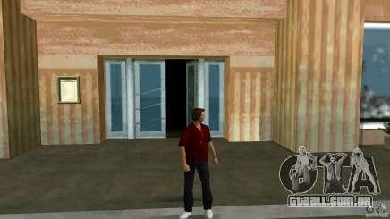 Mycal para GTA Vice City