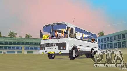 SULCO 32050R para GTA Vice City