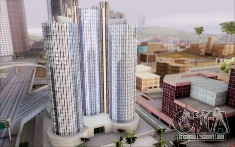 RoSA Project v1.2 Los-Santos para GTA San Andreas