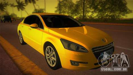 ENBSeries by FORD LTD LX v2.0 para GTA Vice City quinto tela