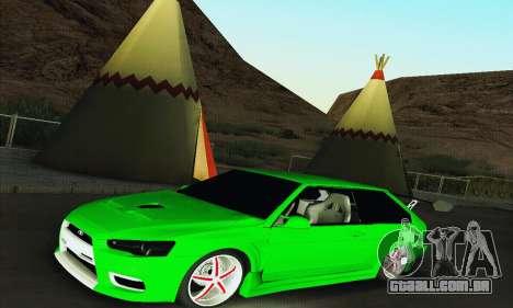 VAZ 2108 Lancer para GTA San Andreas