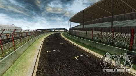 Ultra Nitro faixa para GTA 4 segundo screenshot