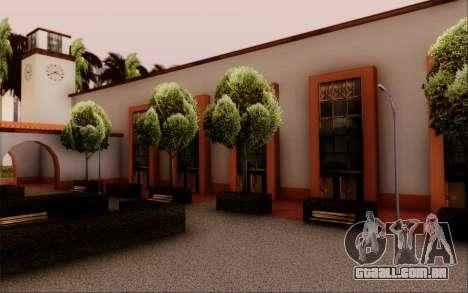 RoSA Project v1.2 Los-Santos para GTA San Andreas oitavo tela