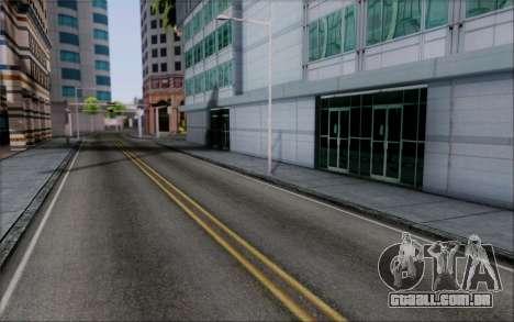 RoSA Project v1.2 Los-Santos para GTA San Andreas segunda tela