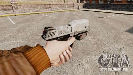 M6G pistola do Magnum v1 para GTA 4 segundo screenshot