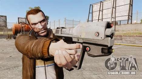 M6G pistola do Magnum v1 para GTA 4 terceira tela