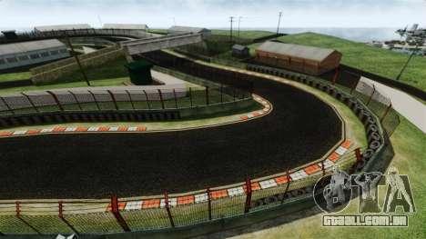 Ultra Nitro faixa para GTA 4 sexto tela