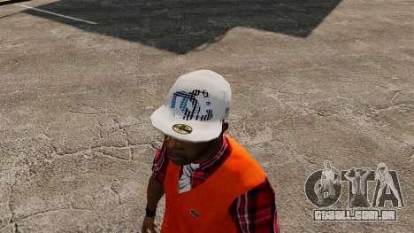 Roupa nova para o Pathos para GTA 4 terceira tela