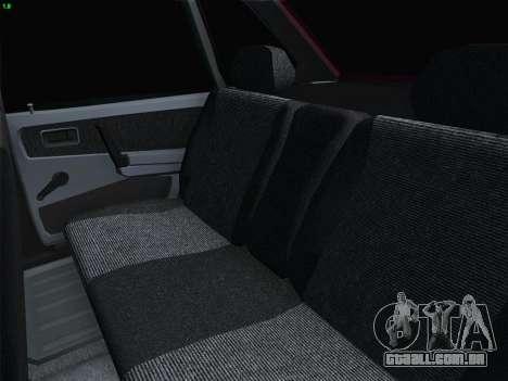 VAZ 21093i para as rodas de GTA San Andreas