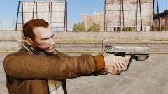 M6G pistola do Magnum v2