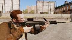 Fuzil de assalto de H & K MG36 v1