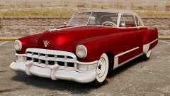 Cadillac Series 62 convertible 1949 [EPM] v1 para GTA 4