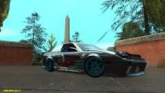 Nissan Silvia RPS13 CIAY