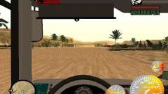 Dirigindo um 3.0 para GTA San Andreas
