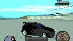 Sobeit 4.2.2.1 (2011) [RUS] para GTA San Andreas