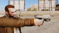 M6G pistola do Magnum v1 para GTA 4