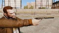 Autocarregáveis v1 de pistola Walther PPK