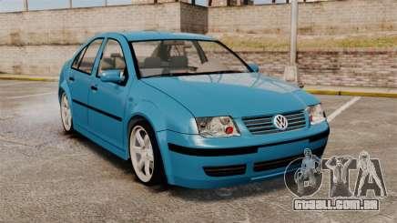 Volkswagen Bora para GTA 4