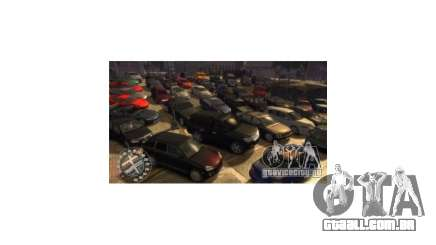 New car pack para GTA 4