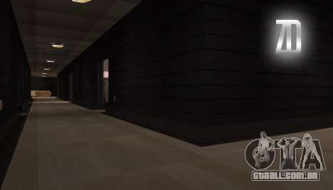 Retekstur Jefferson para GTA San Andreas décimo tela