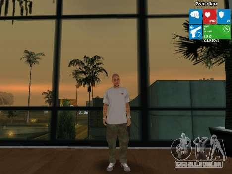 Novo vendedor de armas para GTA San Andreas