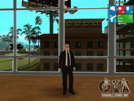 Nova pele Vusi para GTA San Andreas
