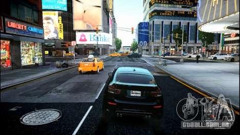 ENB realistic final 1.4 para GTA 4 segundo screenshot