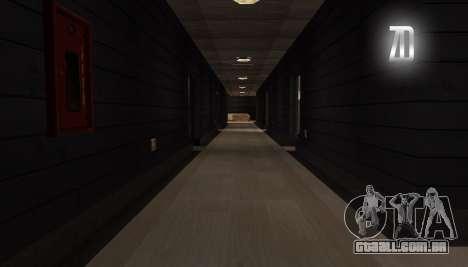 Retekstur Jefferson para GTA San Andreas segunda tela