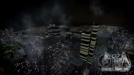 ENB realistic final 1.4 para GTA 4 sétima tela