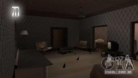 Retekstur Jefferson para GTA San Andreas terceira tela