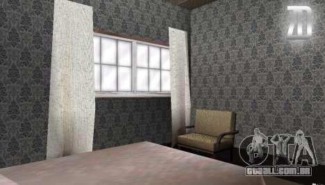 Retekstur Jefferson para GTA San Andreas sexta tela