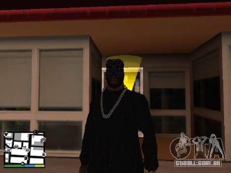 Roubo de loja para GTA San Andreas segunda tela