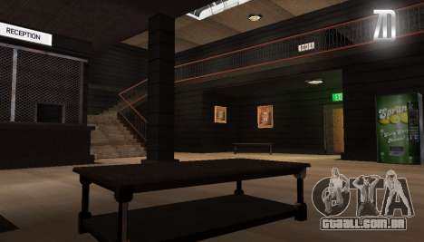 Retekstur Jefferson para GTA San Andreas