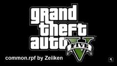 GTA 5 Mods v1 By ZeiiKeN