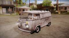Volkswagen Transporter T2 Custom
