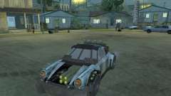 Porsche 911 Death Race para GTA San Andreas