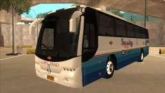 Husky Tours 2288 para GTA San Andreas
