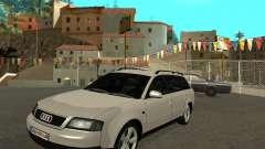 Audi A6 (C5) Avant
