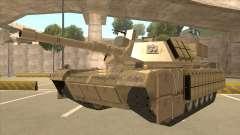 M69A2 Rhino Desierto para GTA San Andreas
