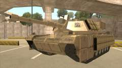 M69A2 Rhino Desierto