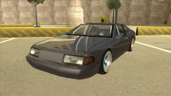 Fortune Drift para GTA San Andreas