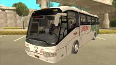 Higer KLQ6129QE - Super Five Transport S 025