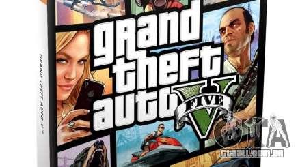 Grand Theft Auto V Signature Series Guide para GTA 5