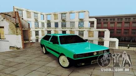 VW Parati GLS 1988 para GTA San Andreas