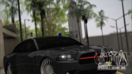 Dodge Charger SRT8 para GTA San Andreas