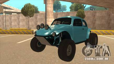 Volkswagen Baja Buggy 1963 para GTA San Andreas