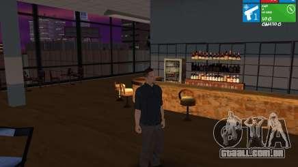 Vmaff3 novo para GTA San Andreas