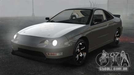 Acura Integra Type-R Domo Kun para GTA 4