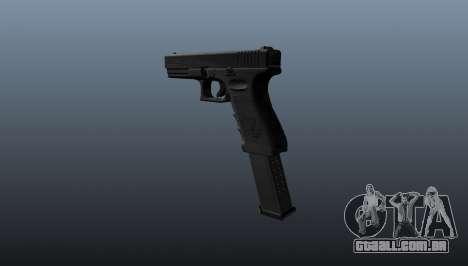 Glock 18 Akimbo v1 para GTA 4 segundo screenshot
